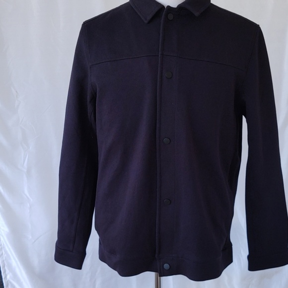 clearance sale discount size 40 Selected Homme SLH Marcus Sweat Jacket